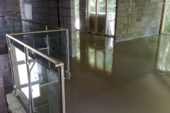Finished Floor at Mumbles